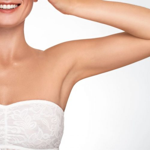 ipl hair removal-arms-BARE BEAUTY PERTH