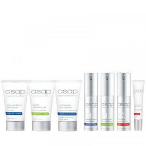 ASAP Rejuvenate + Correct Pack
